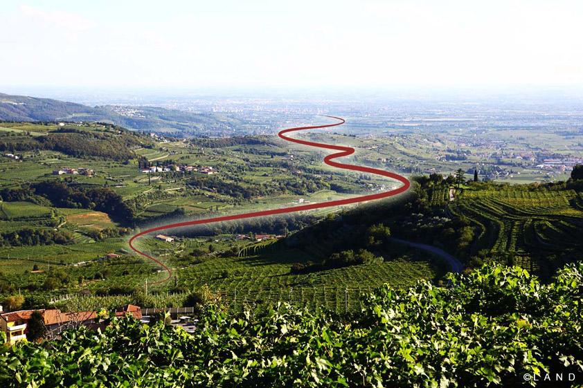 land bardolino