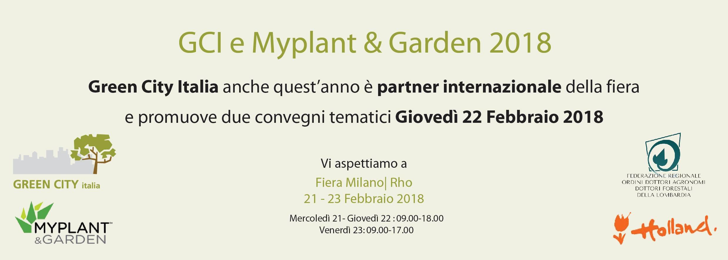 green city italia land