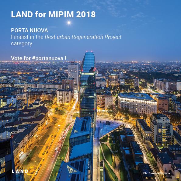 mipim land 2018