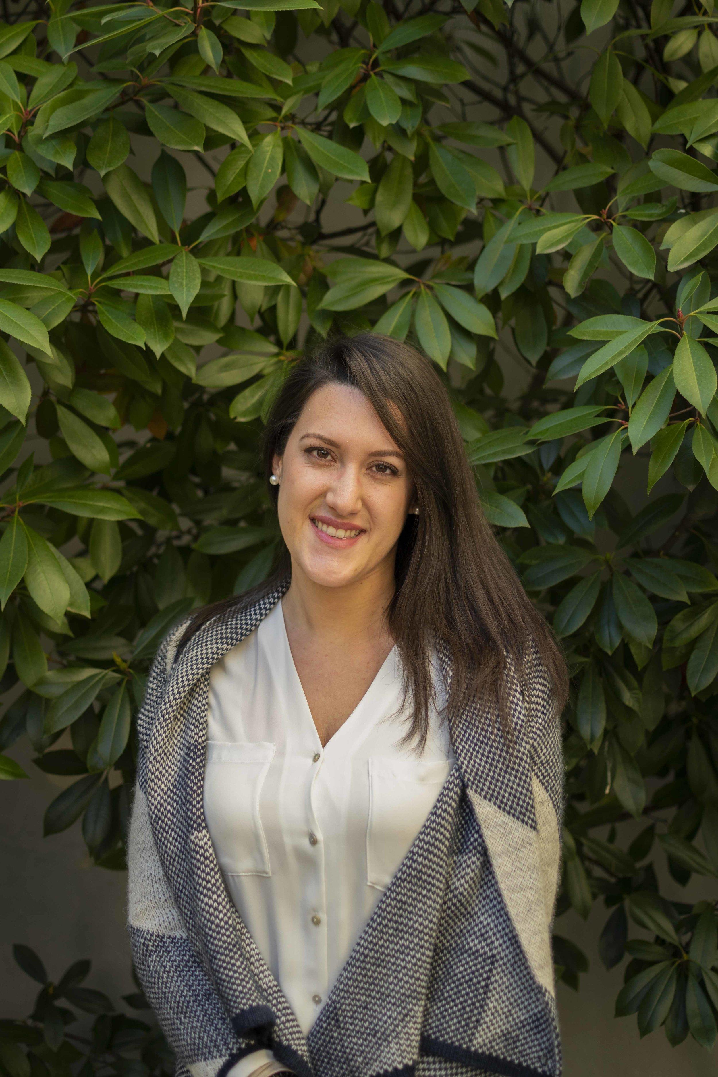 Silvia Impagliatelli Marketing&Communication