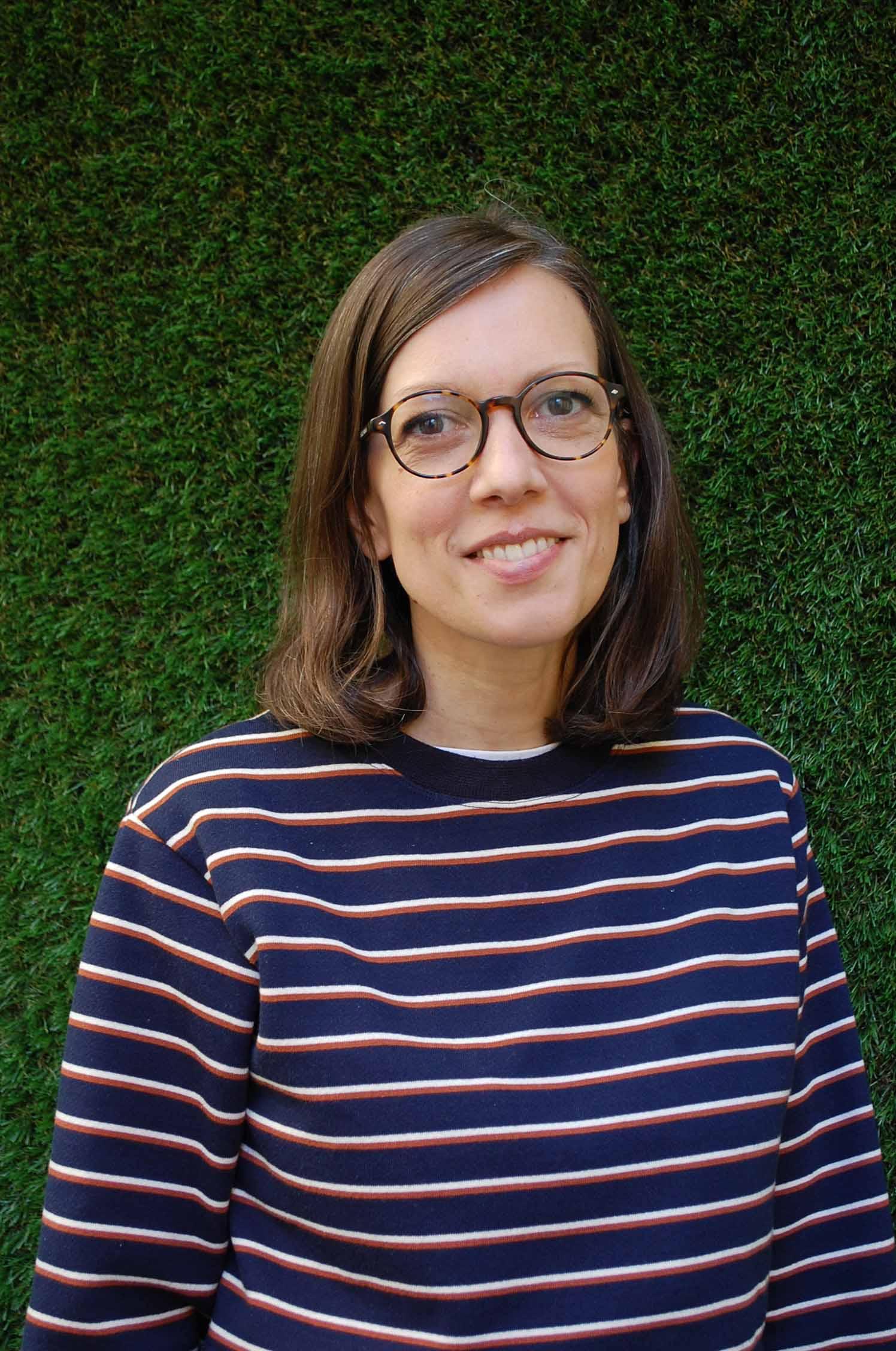 Valeria Pagliaro  Architect Urban Landscape Design Director and Partner