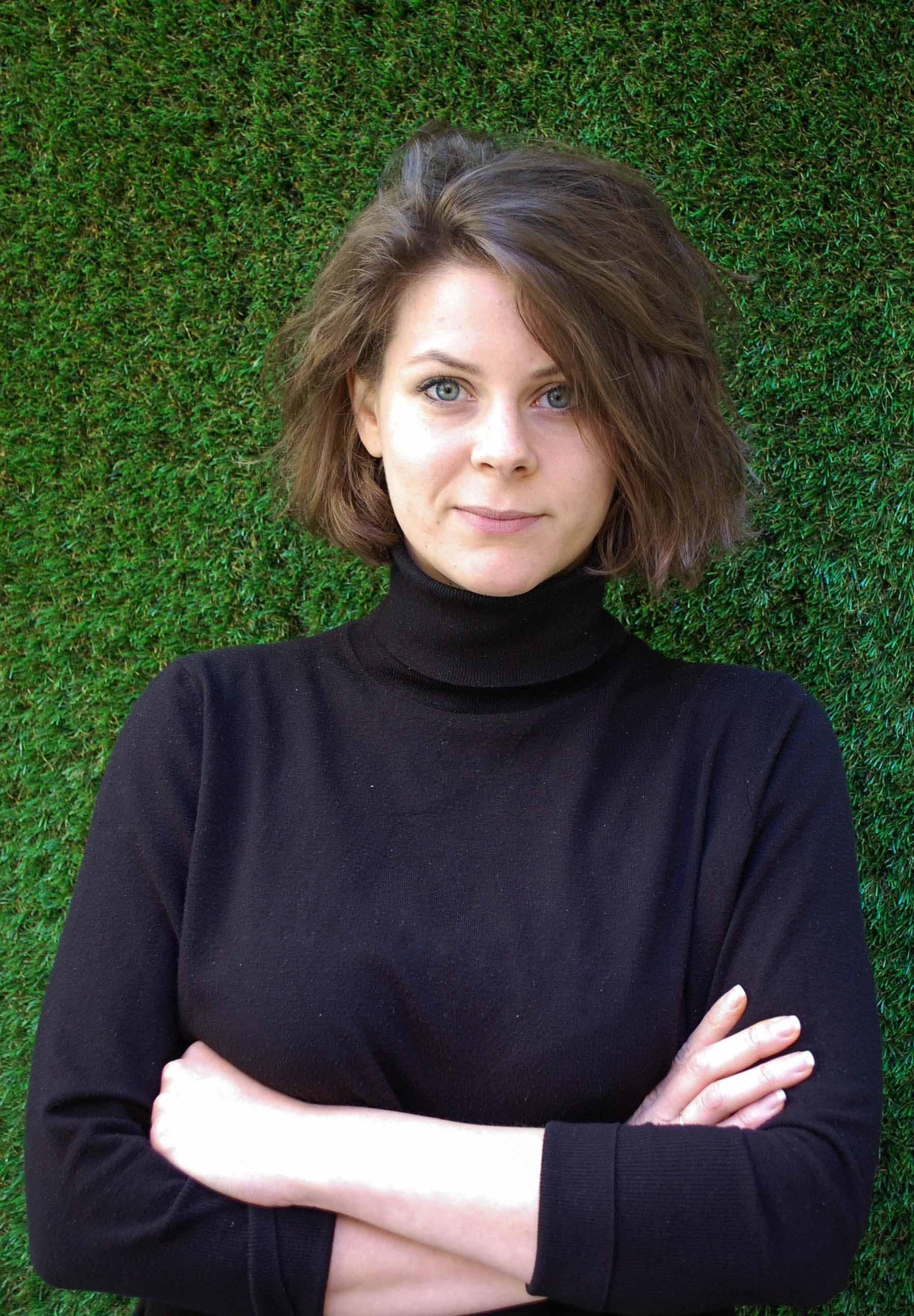 Martina Atanasovska Urban Planner