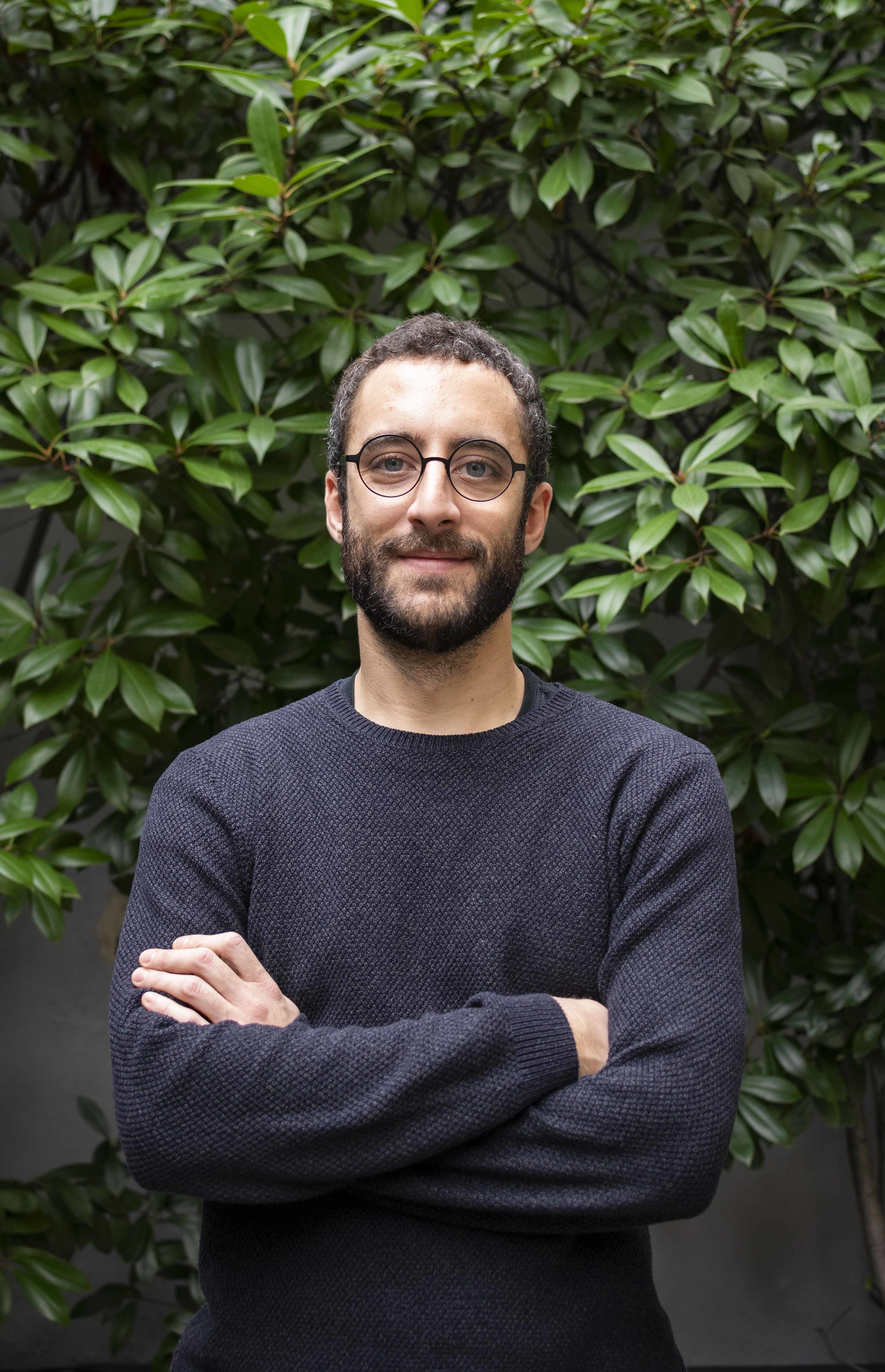 Tommaso Lorenzetti Architekt