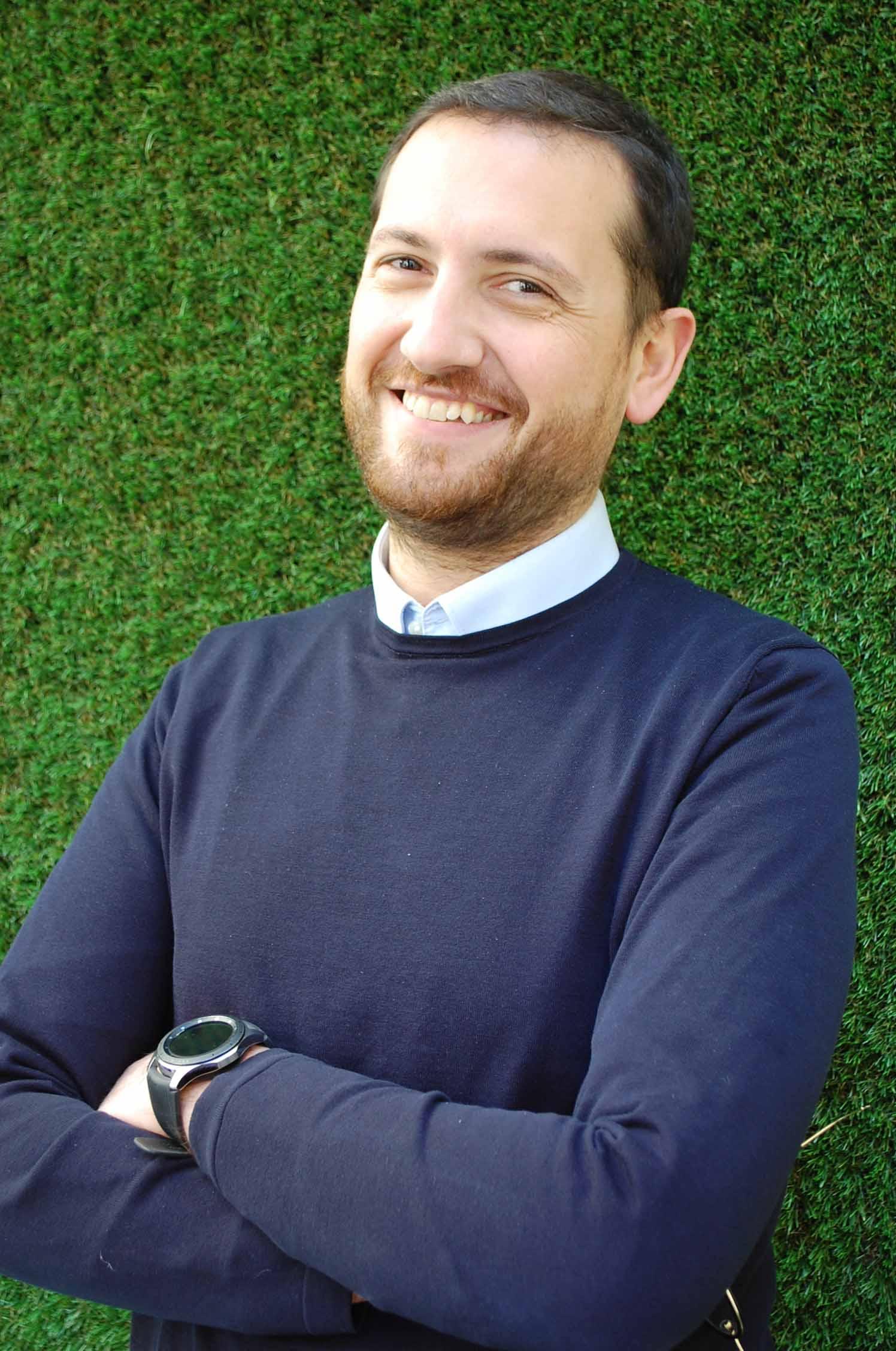 Stefano Roman Landschaftsarchitekt