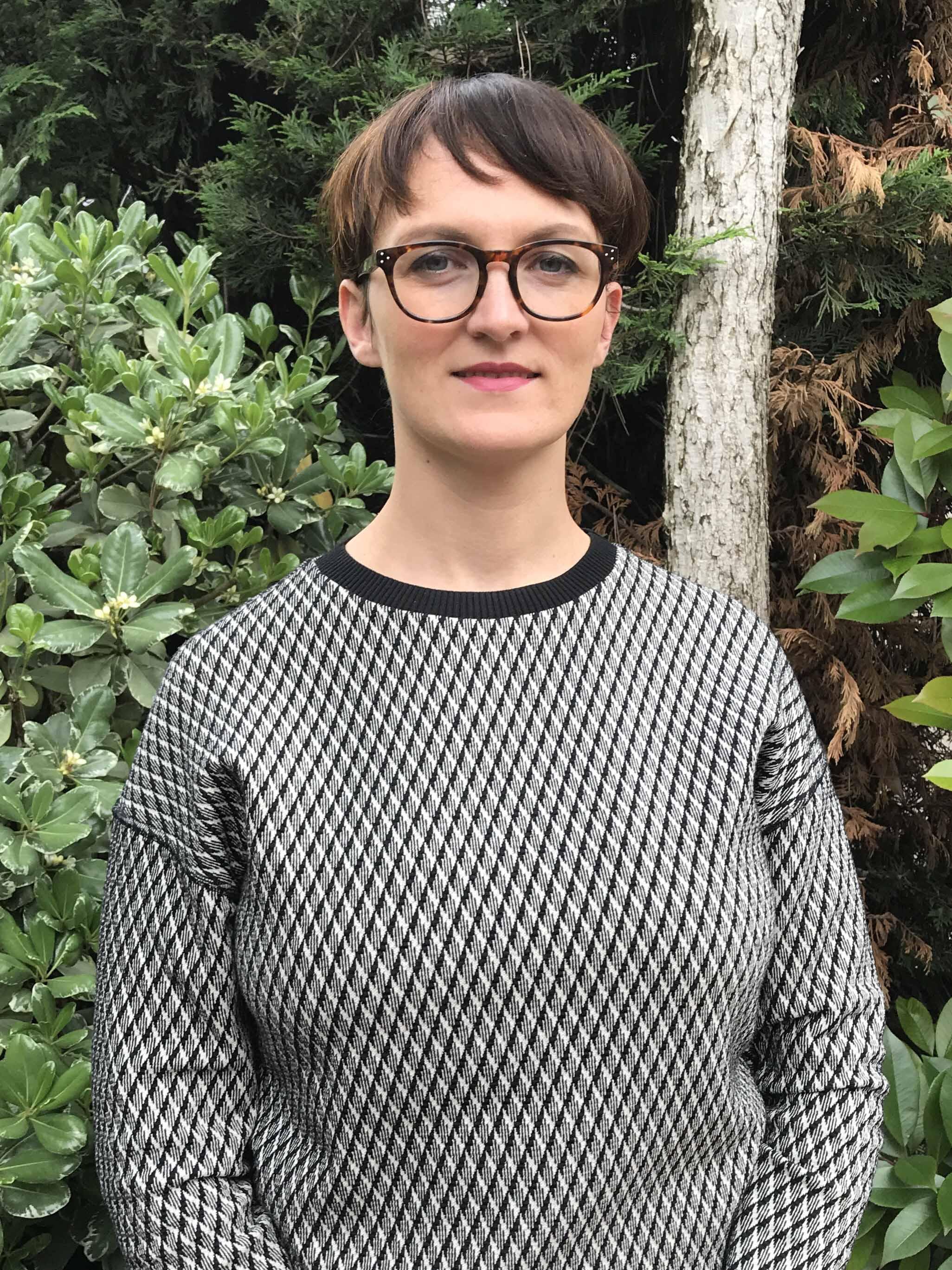 Giulia Tettamanzi Landschaftsarchitektin
