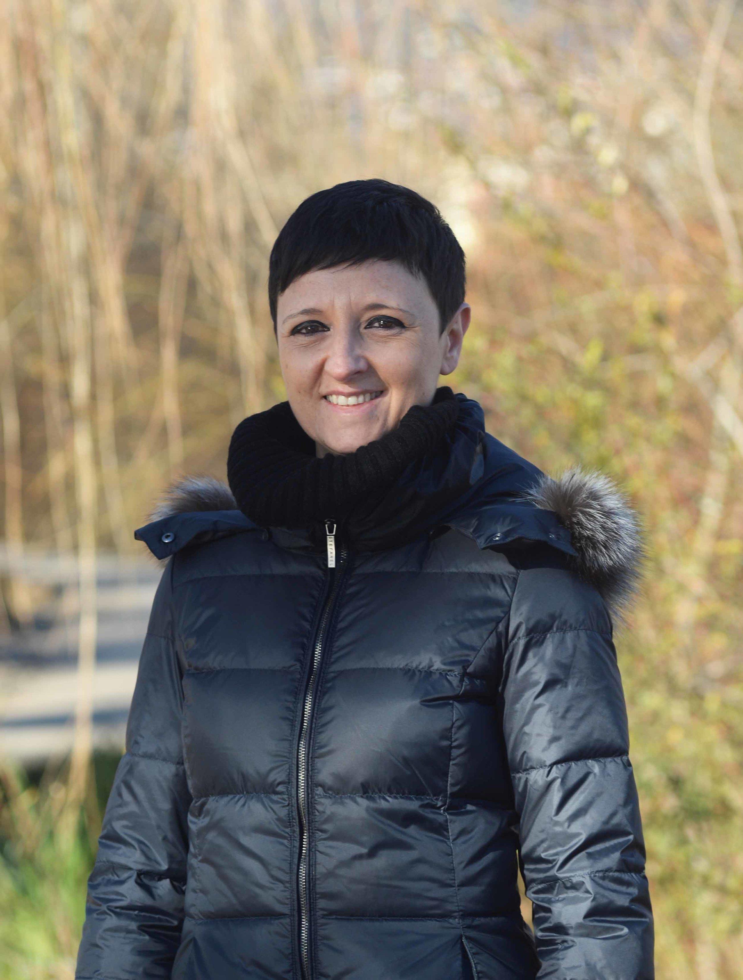 Veronica Marzorati Architektin