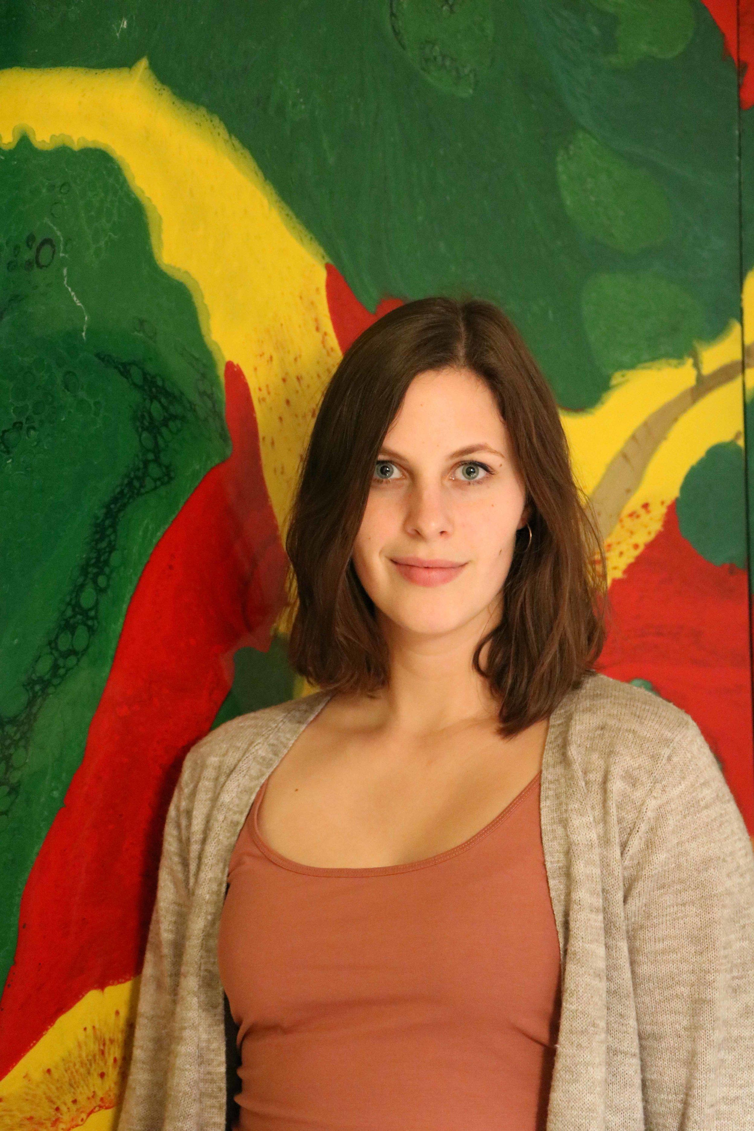 Lisa Schnell Landschaftsarchitektur