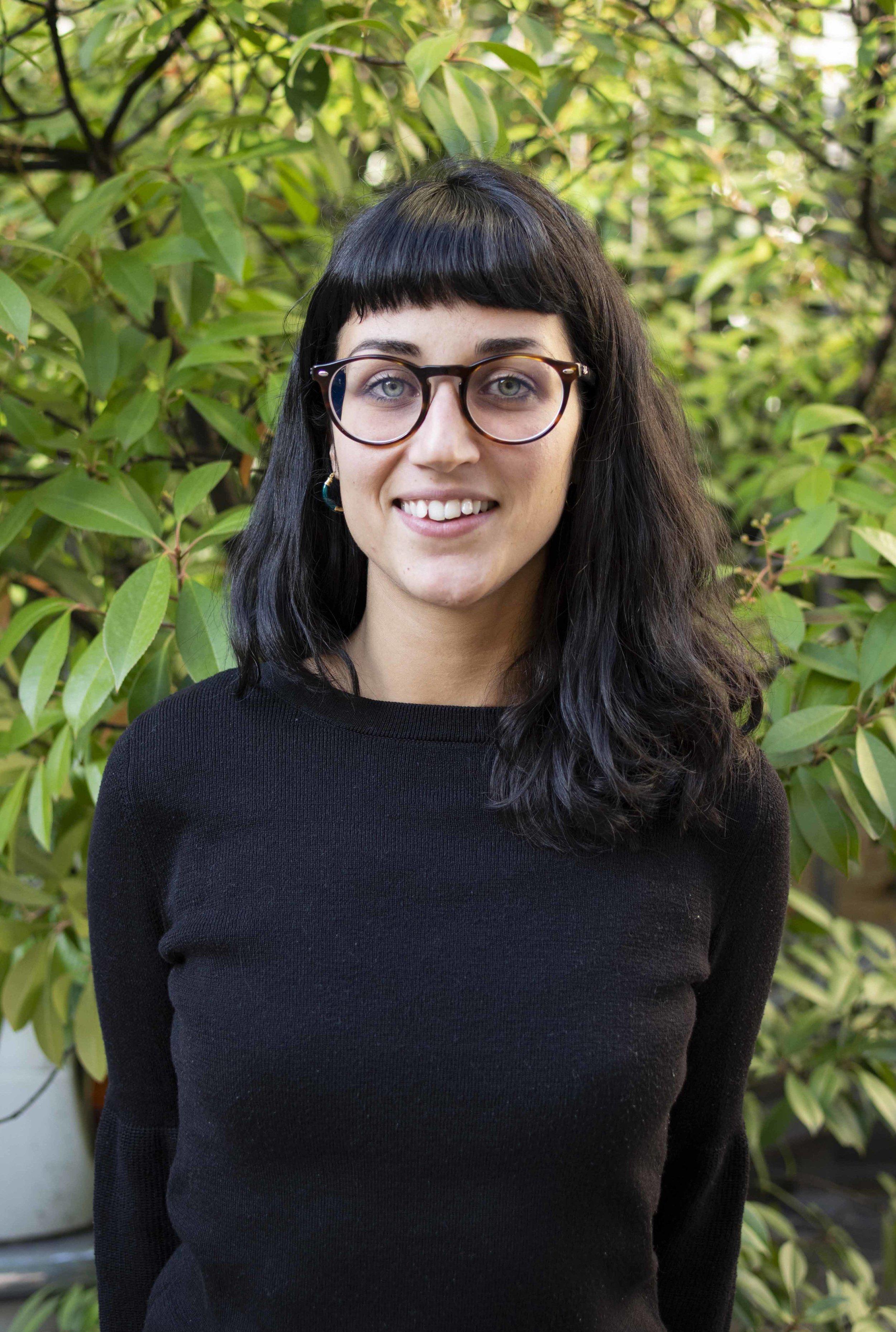 Gianna Galgani Landschaftsarchitektin