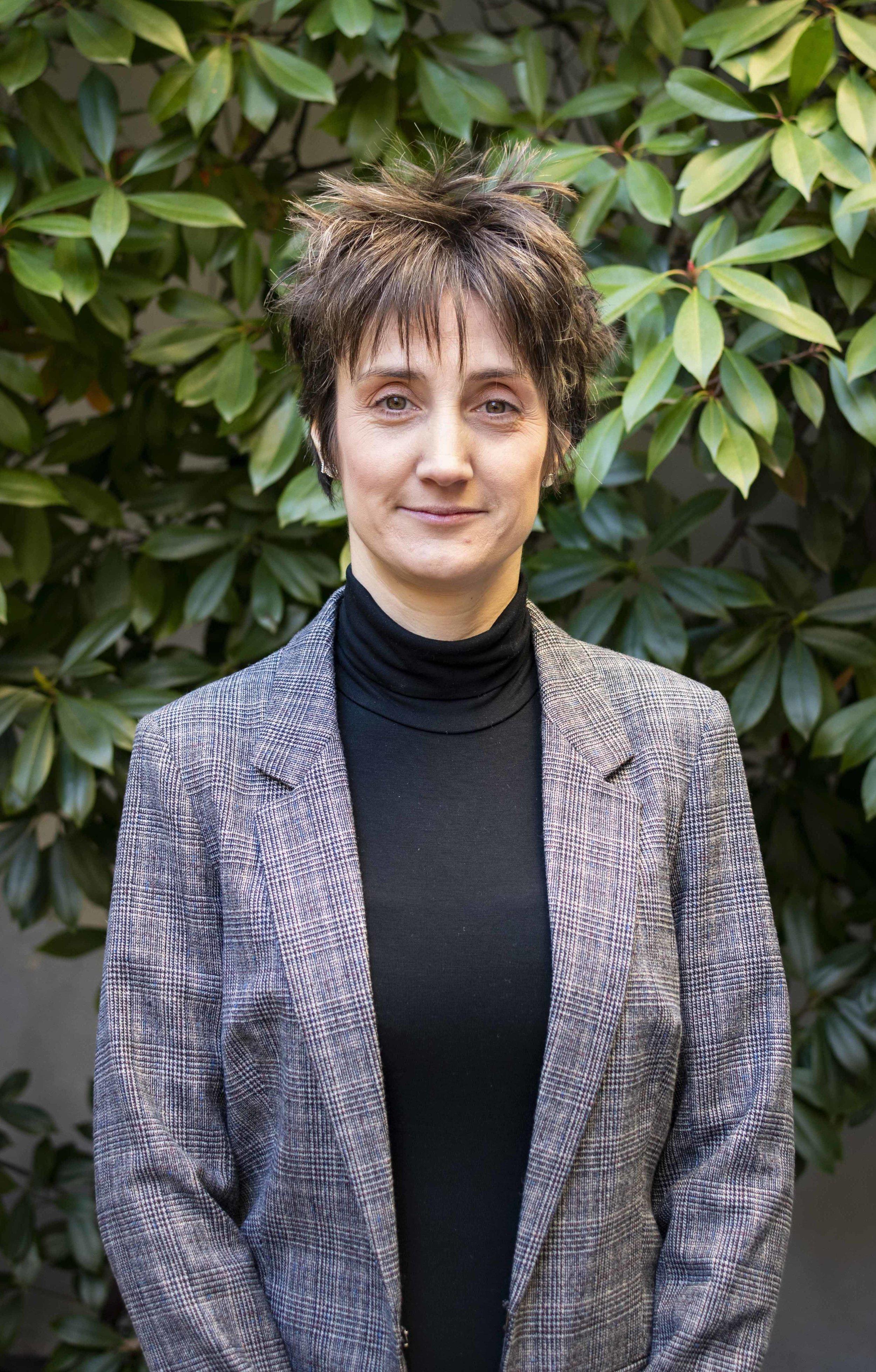 Claudia Grassi Urbanista