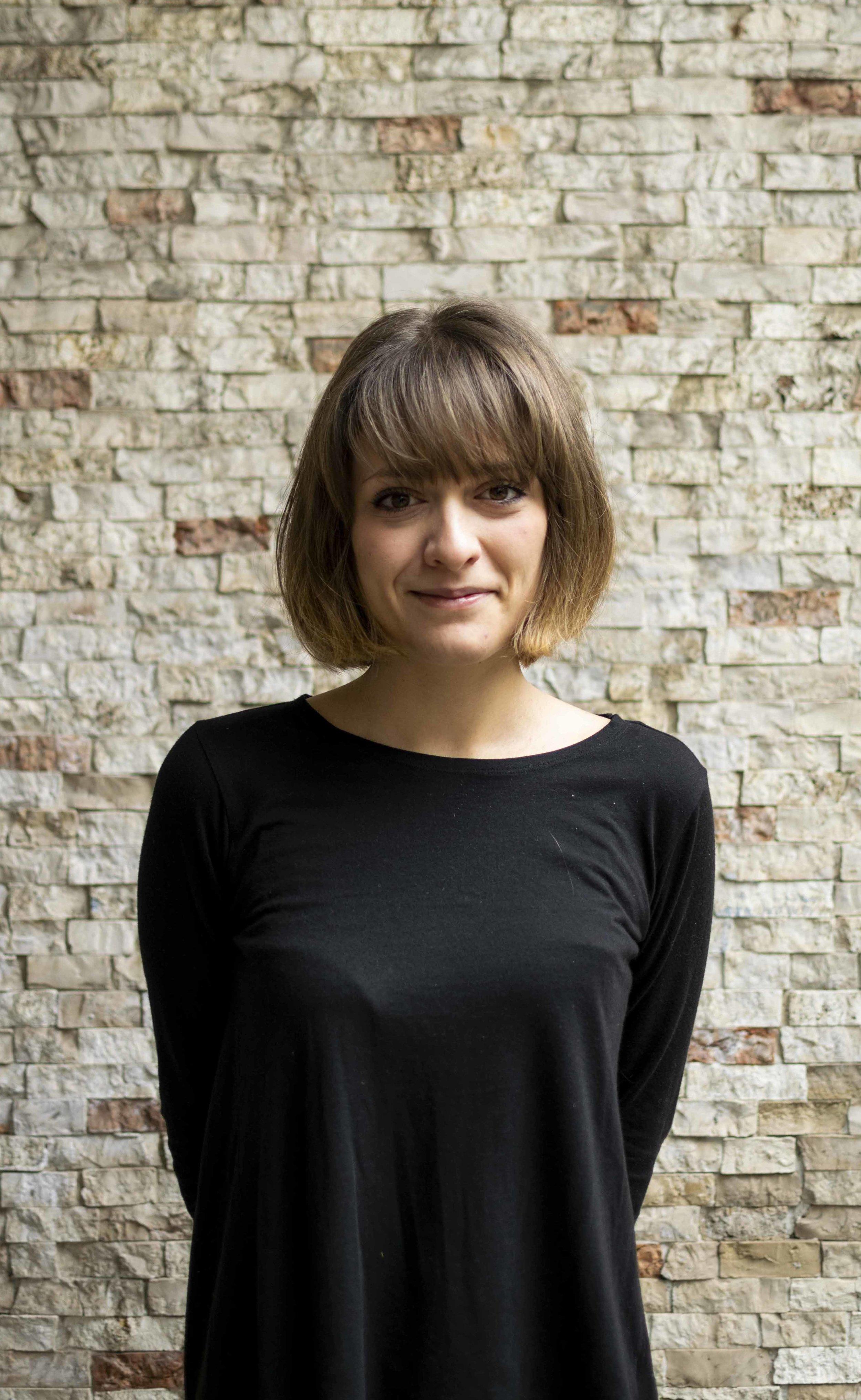 Margherita Pascucci Architektin