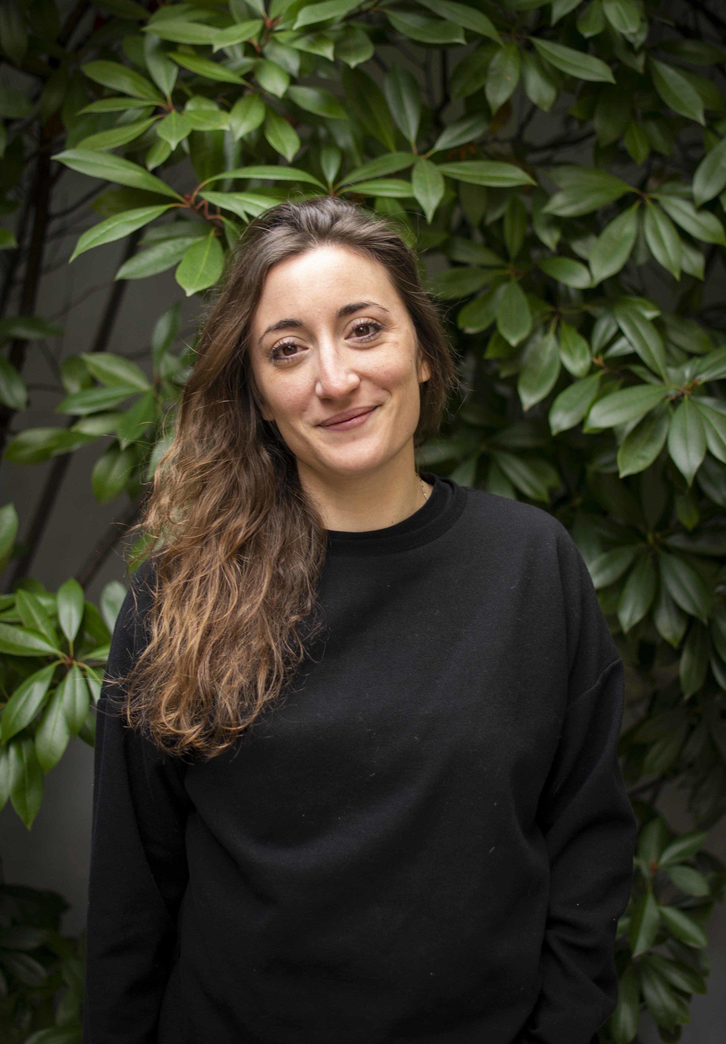 Francesca Villa Architektin