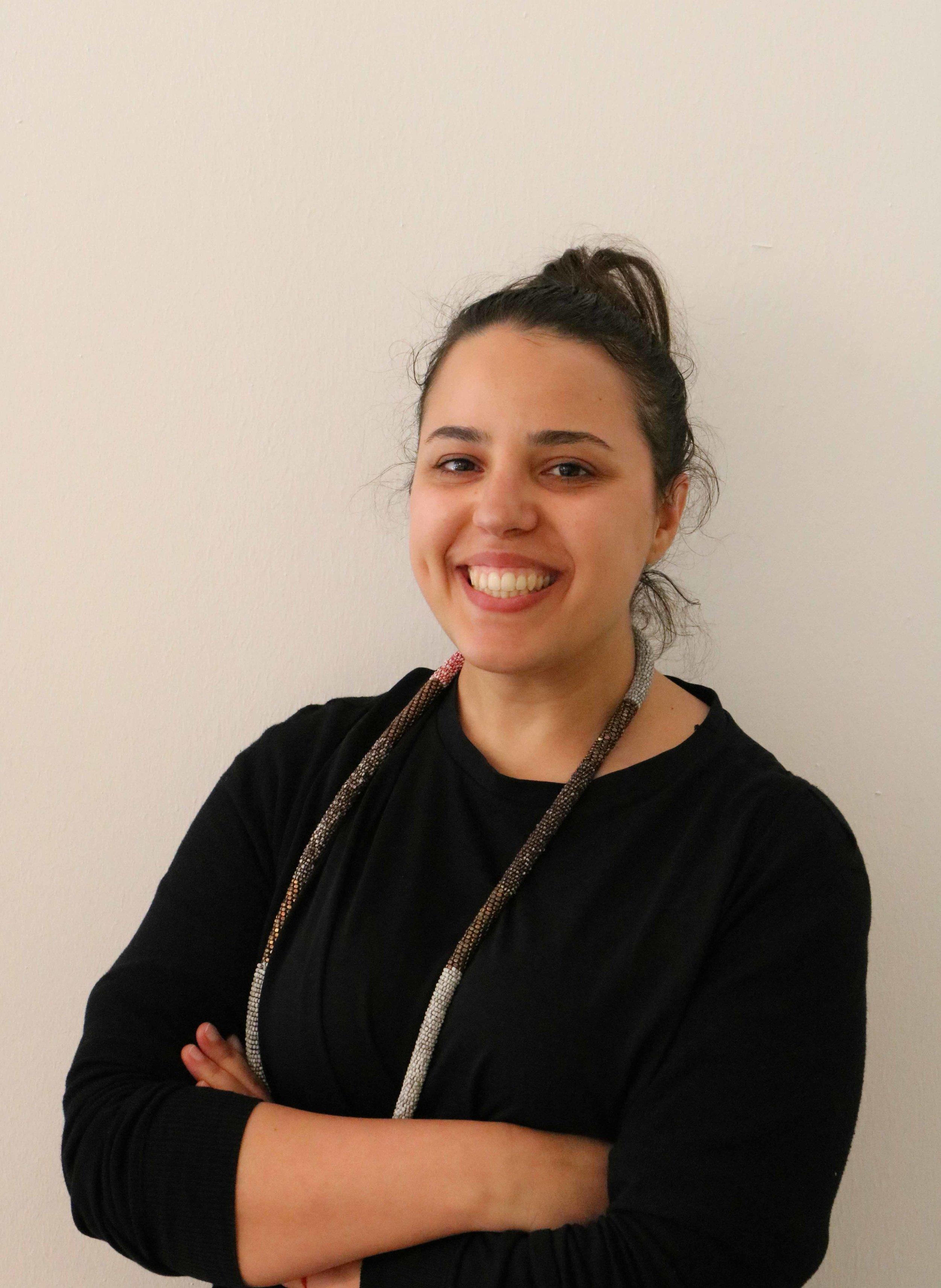 Gisella Birardi Architetto & BIM Specialist