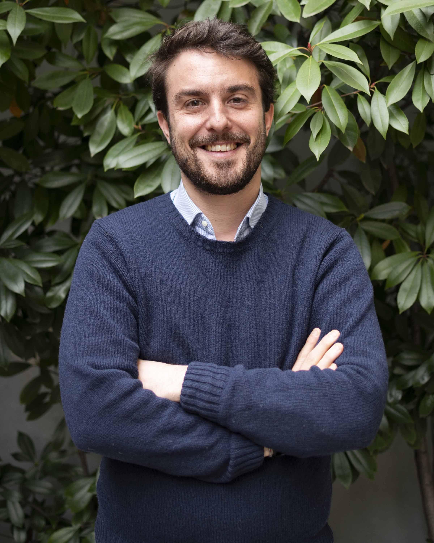 Andrea Occhetti  Landscape Architect  Landscape Design & Construction Director
