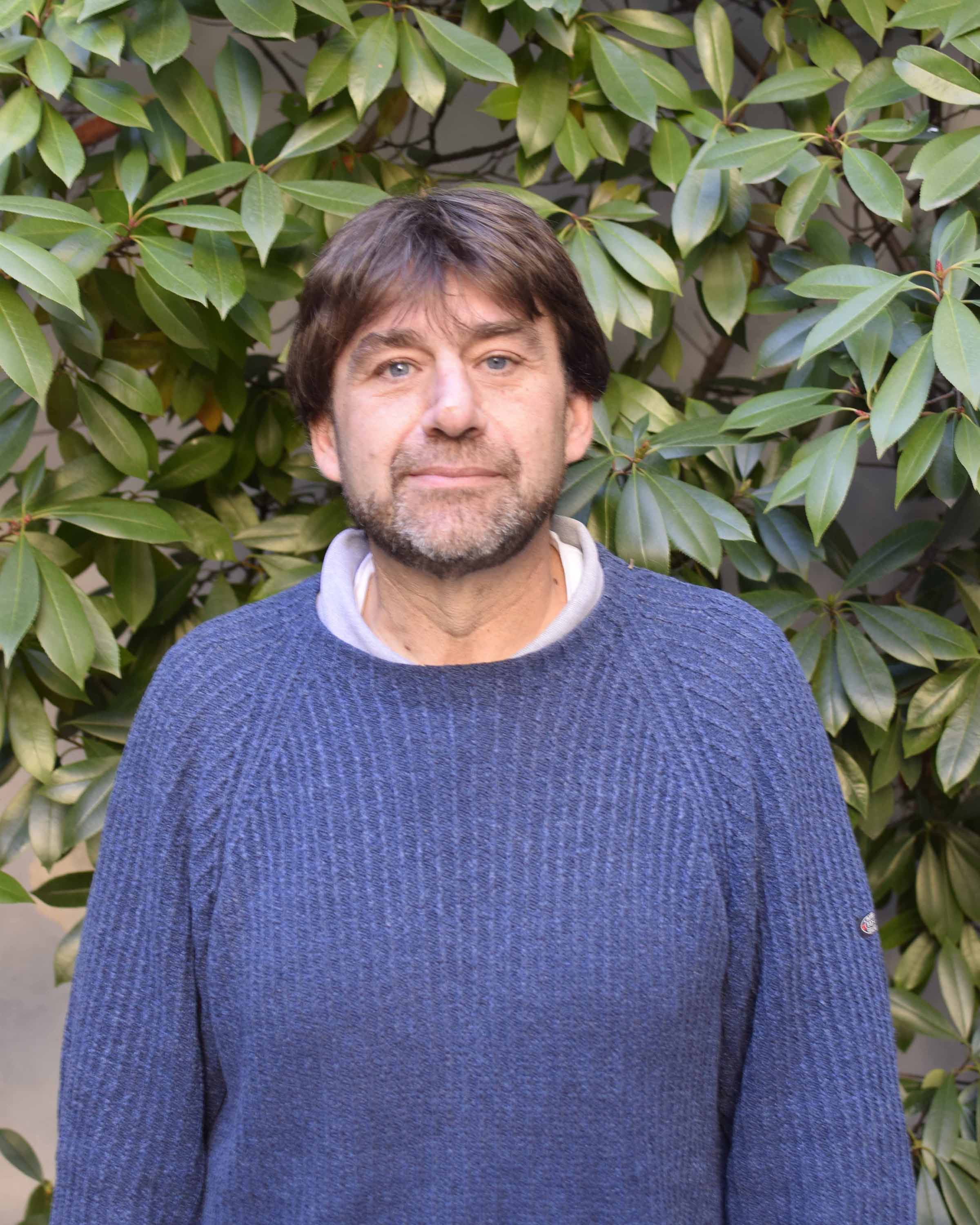 Valerio Bozzoli Parasacchi  Agronomist Agro-Environmental Director and Partner