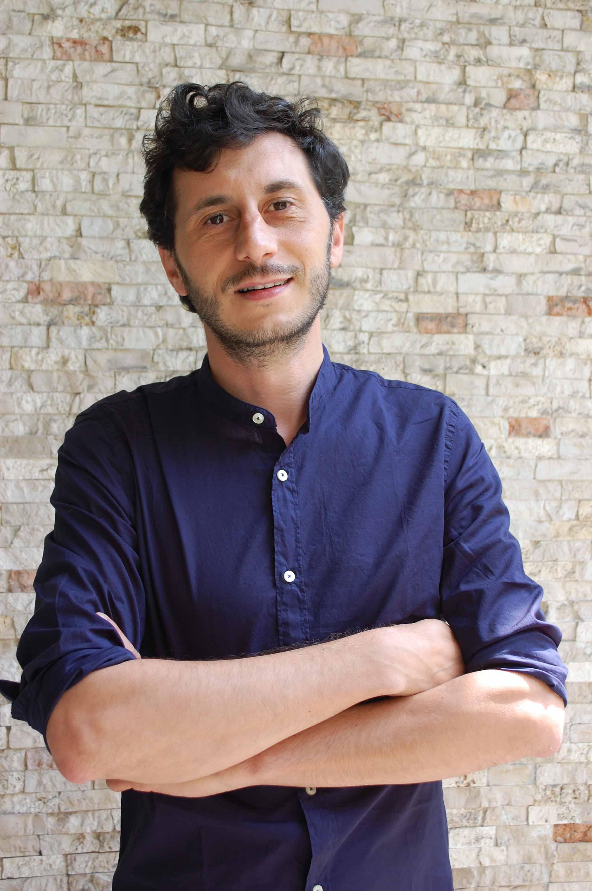 Davide Caspani Landschaftsarchitekt