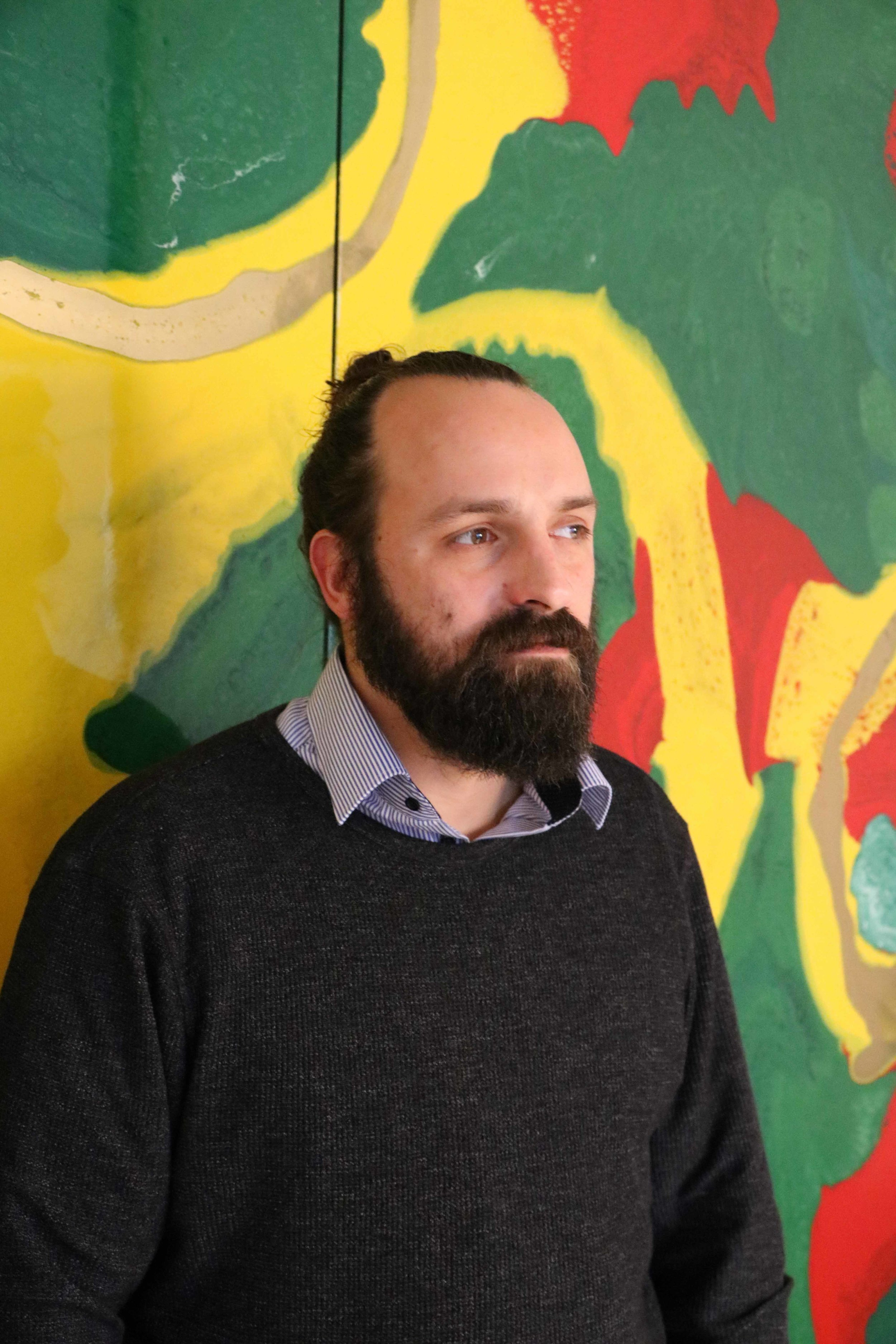 Laurent Großklaus Architettura del Paesaggio