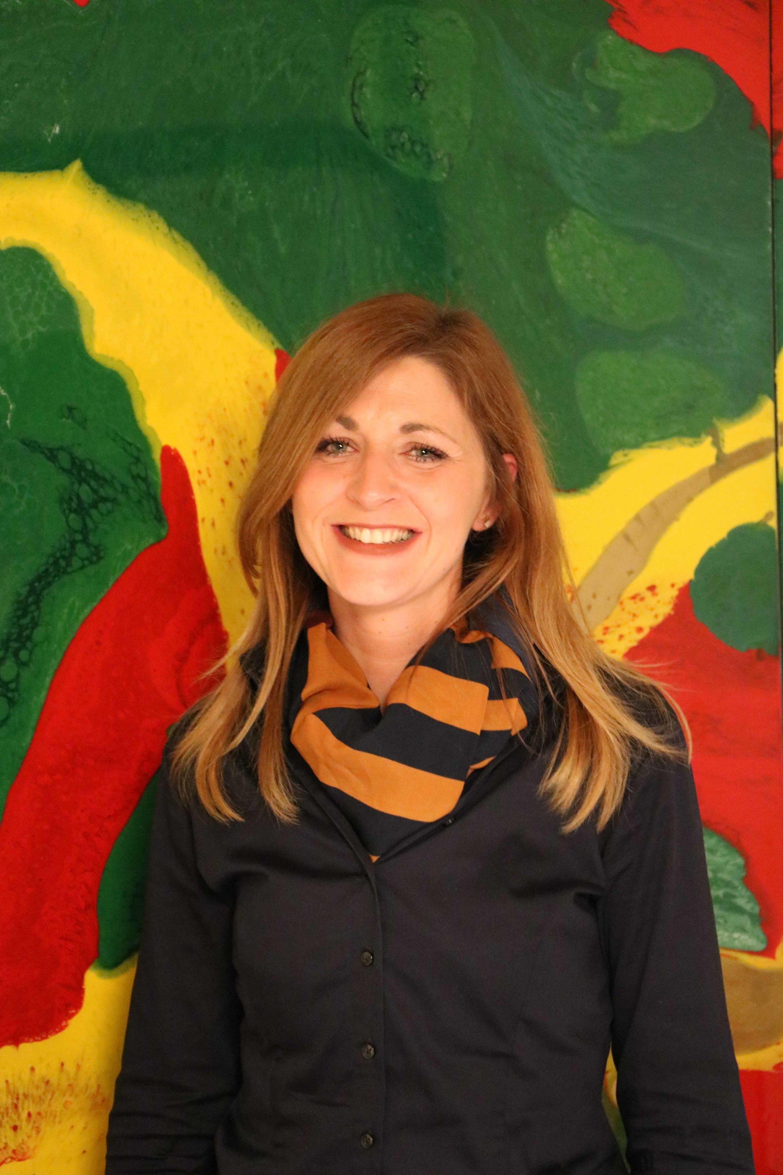Simone Hegermann  Administration und Buchhaltung