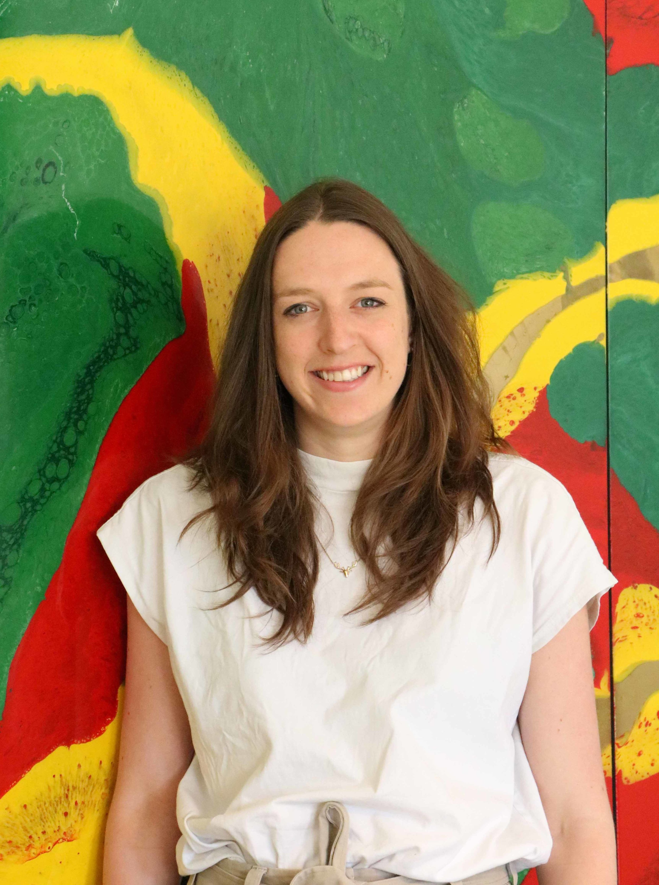 Rebecca Dillon-Robinson Architetto
