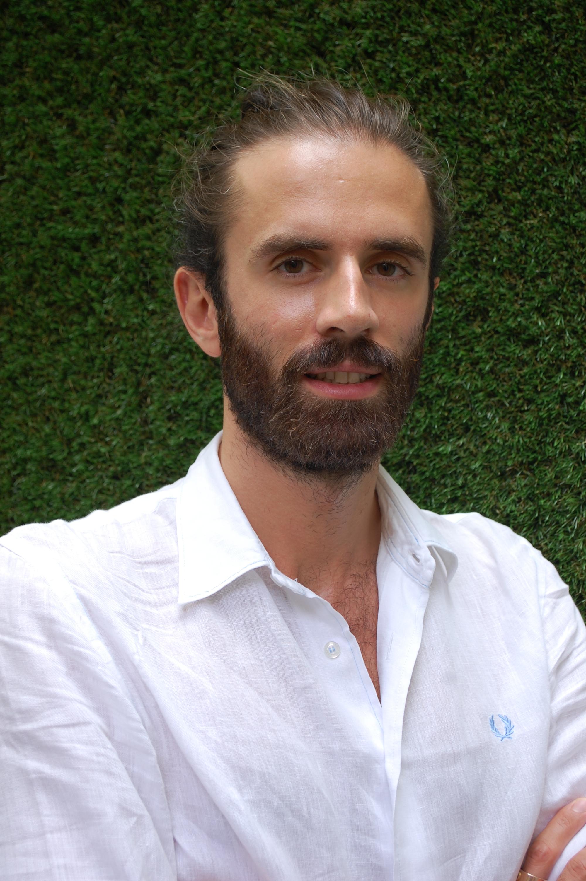 Federico Lia  Architetto Paesaggista