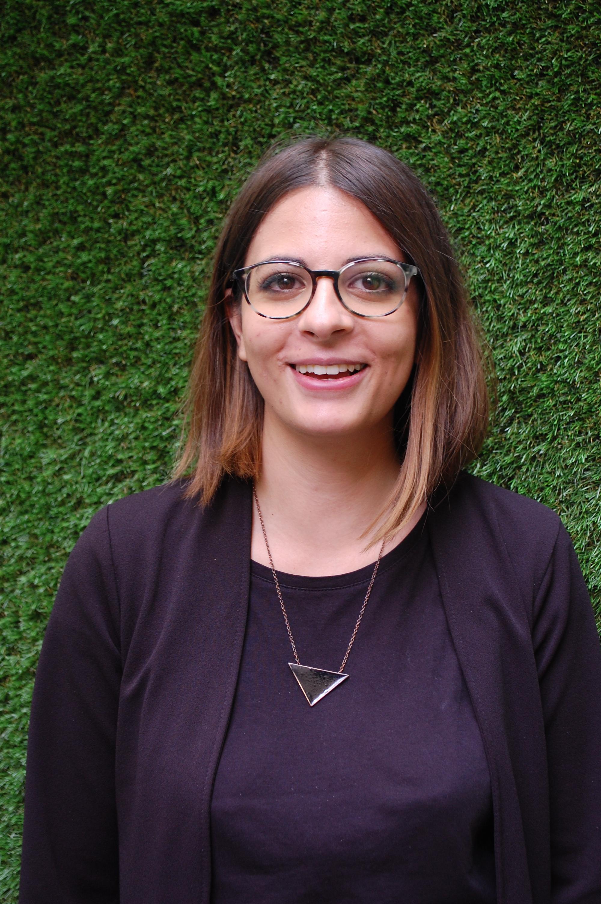 Erica Boncaldo Architektin