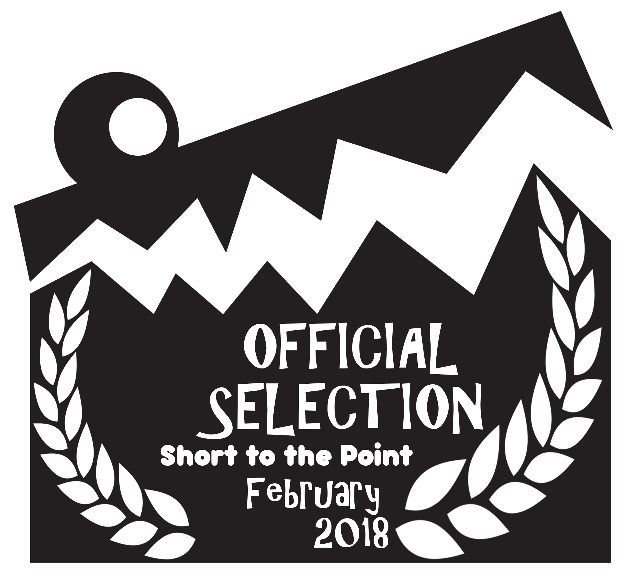 STTP OFFICIAL SELECTION Laurel - February 2018 - Black Crocodile.png