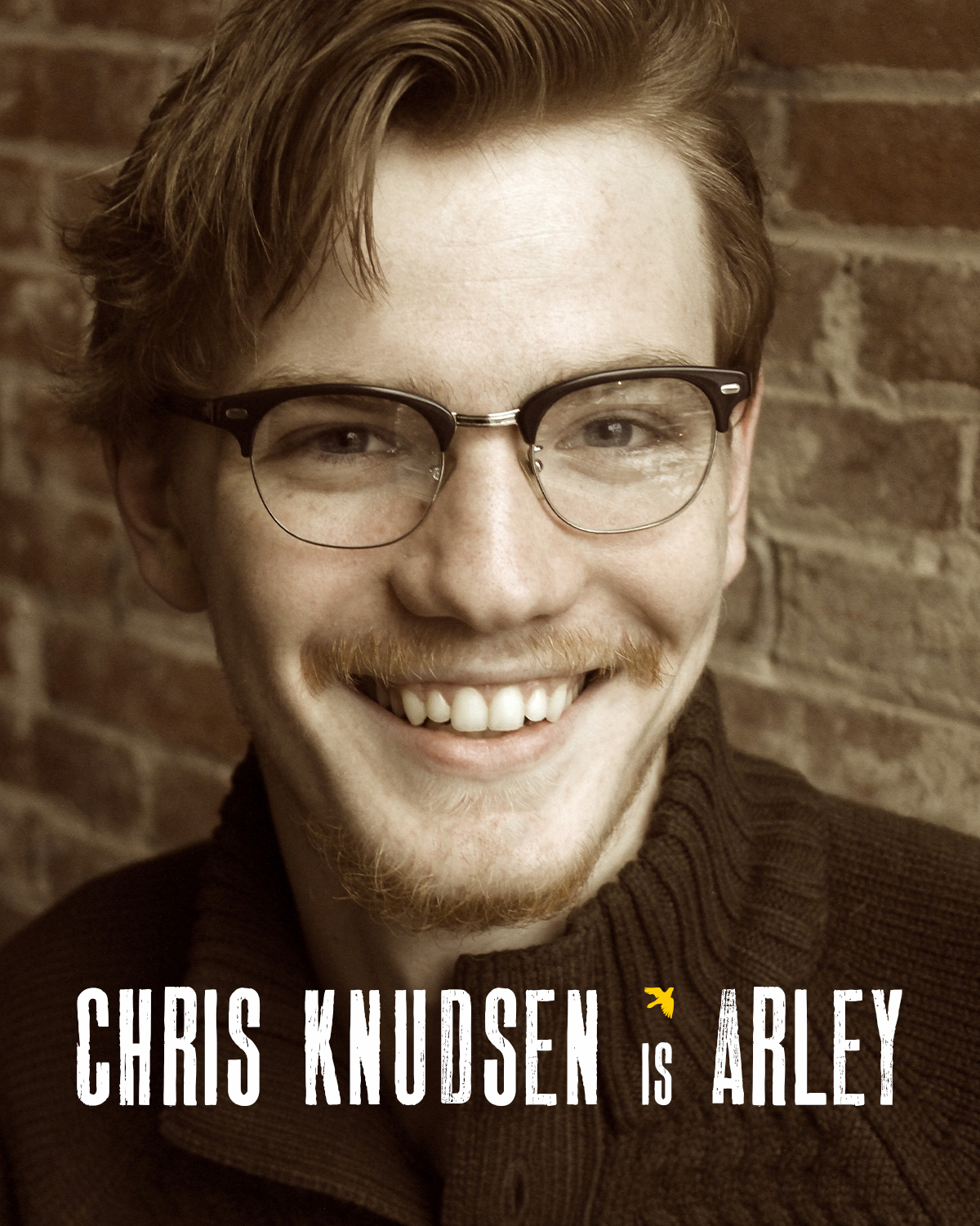 CHRIS KNUDSEN  (Arley) is thrilled to be a part of  Storming Heaven: The Musical . He is a non-union actor currently completing his BFA in Musical Theatre from Point Park University. Credits in Pittsburgh include  Vinegar Tom  (PPU),  Coram Boy  (PPU), and  The Gift of the Magi  (PPU). He is also an advanced musician with training in piano, guitar, and banjo and releases solo music on SoundCloud under the name Chris Andrews. He would like to thank his immensely supportive family as well as the creative team at West Virginia Public Theatre.