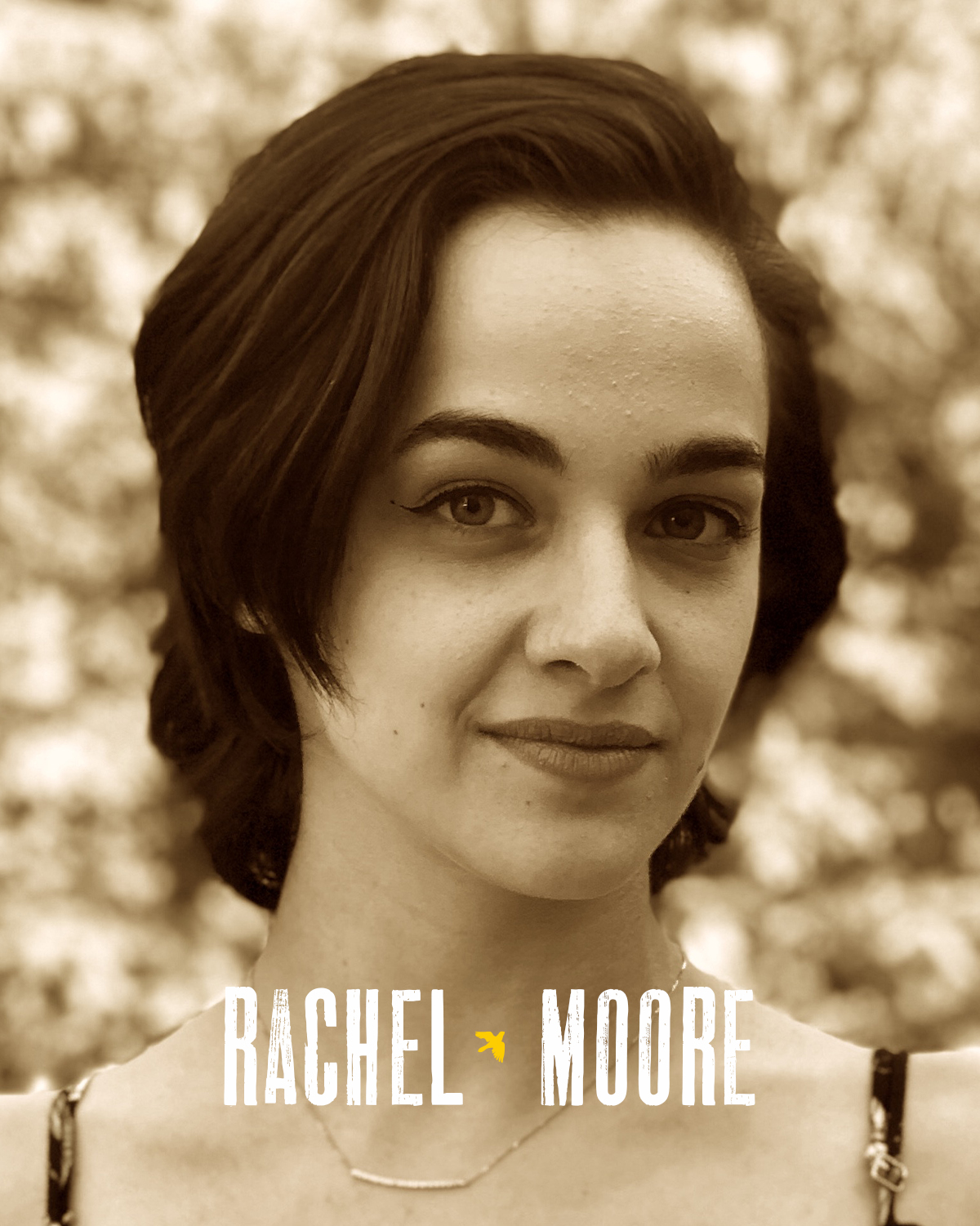 RACHEL MOORE  (Ensemble) is a Morgantown-born actress and WVU alumnus. She currently lives and works in Boulder, Colorado, where she recently performed at the historic Stanley Hotel. She has also appeared in other WVPT productions including  Peter and the Starcatcher  (Prentiss),  A Christmas Carol  (Ghost Past), and  Young Frankenstein  (Ensemble). Rachel is thrilled to be back home to perform in this piece of West Virginia history and thanks everyone at WVPT for this opportunity. Montani Semper Liberi.