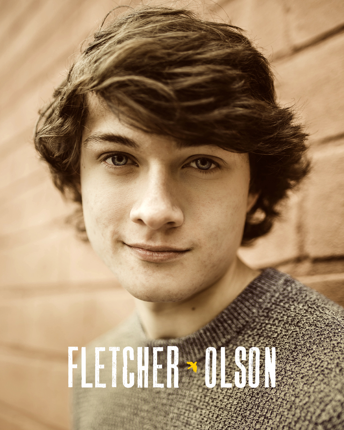 FLETCHER OLSON  (Ensemble) is a Senior BFA Acting Major at West Virginia University and is so excited to be a part of his first ever West Virginia Public Theatre show! WVU credits include:  You Can't Take It With You ,  The Magic Flute , and  The Three Musketeers . Fletcher would like to thank the producers and director of  Storming Heaven: The Musical  for allowing him to be a part of such an amazing and ambitious project, as well as his friends and family who have encouraged him and stuck by his side over all these years. Enjoy the show!