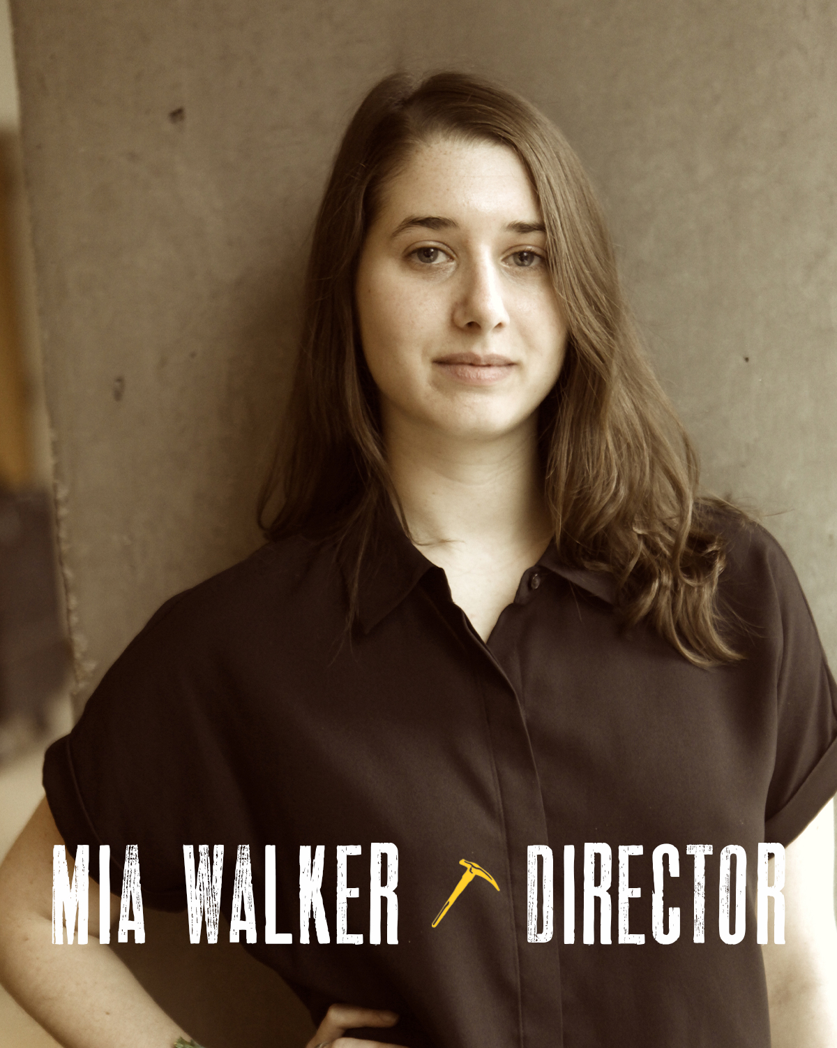 MIA WALKER  (Director) Off-Broadway/Regional directing: Fault Line Theatre ( All Nighter ); Encore Theatre ( Into the Wild ); Club Cumming ( Blind Date Project ); NYMF ( Normativity, Camp Wanatachi ); The Flea (Resident Director); Ensemble Studio Theatre ( Youngblood ), PCLO ( Pool Boy ). Upcoming: New works readings at Bay Street Theater, Premiere Stages, MultiStages, and TRU. Broadway/National Tour: Tour Director, current National Tour of  Finding Neverland  and the recent National Tour of  Pippin ; Associate Director,  Jagged Little Pill  (coming to Broadway Fall 2019) and  Waitress ; Assistant Director,  The Gershwins' Porgy and Bess ,  Pippin , and  Finding Neverland . Drama League Directing Fellow. B.A. Harvard University.  www.miapwalker.com