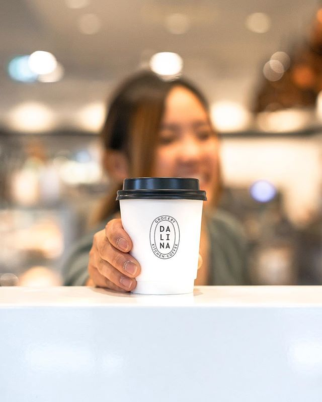 Your morning coffee is calling your name.