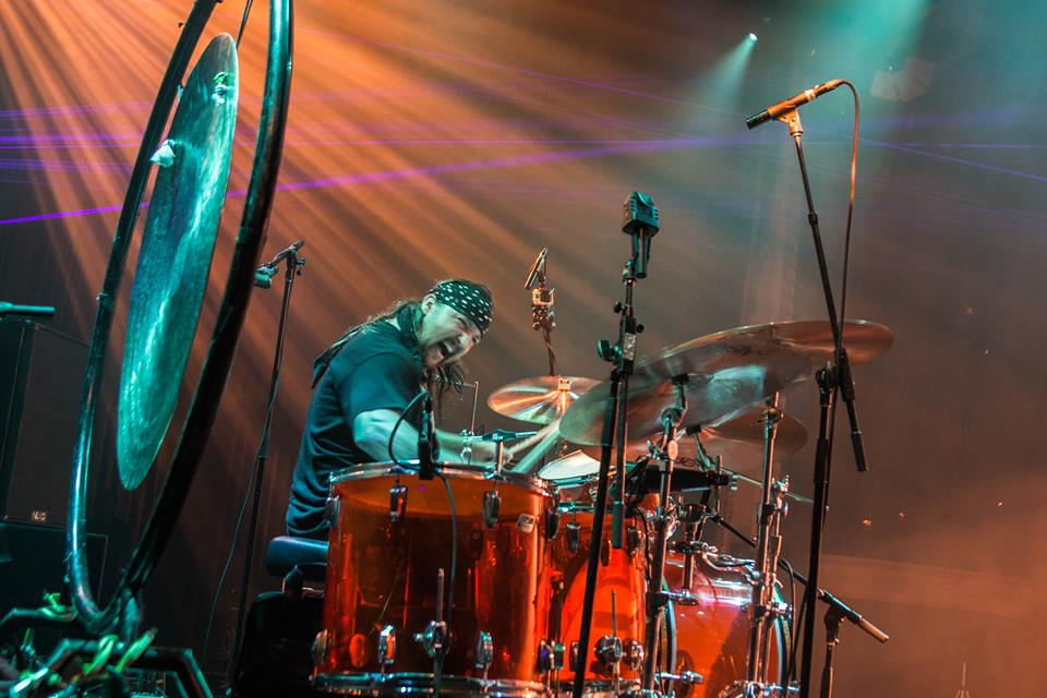 Greg Fundis  (drums) -currently in LED ZEPPELIN 2, former drummer with OLD SHOE.