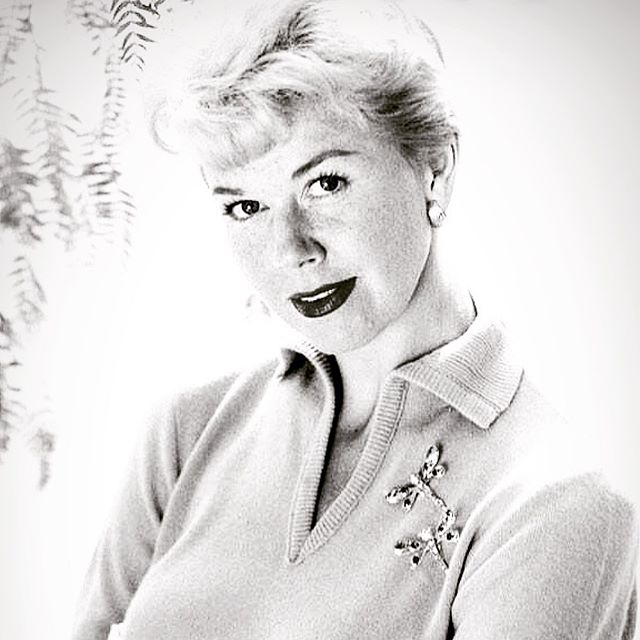 """I never met an animal I didn't like, and I can't say the same thing about people."" God bless you #DorisDay #power #grace #beauty #love #longevity #gratitude #showtunes #showtunetuesday #dbarafterdark"