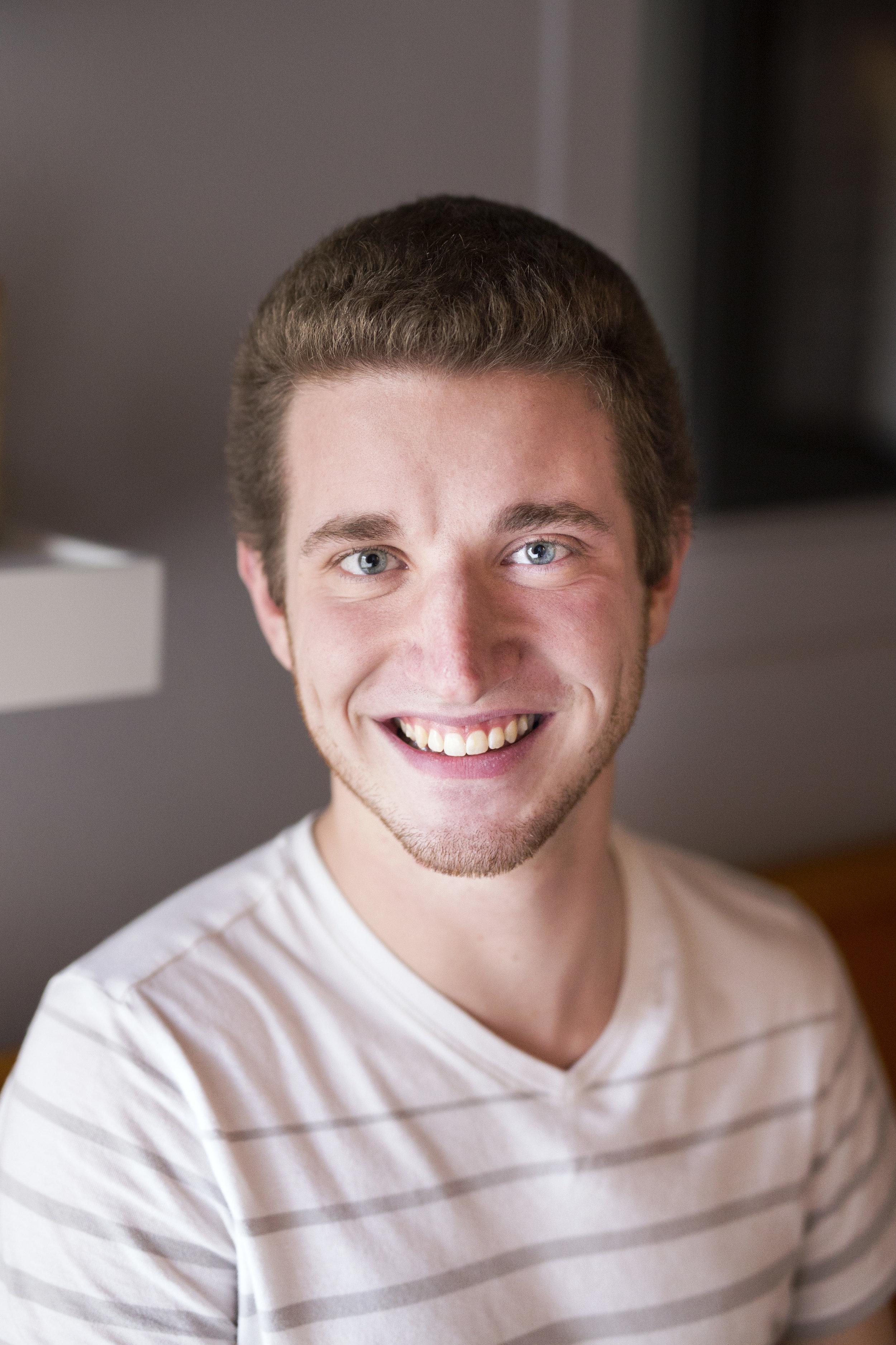 Jaden VanEckhout  Software Engineer + DJ Kat