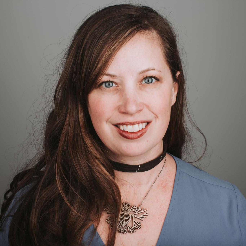 Erin Oberlander  Aromatherapist, Paririe Soap House