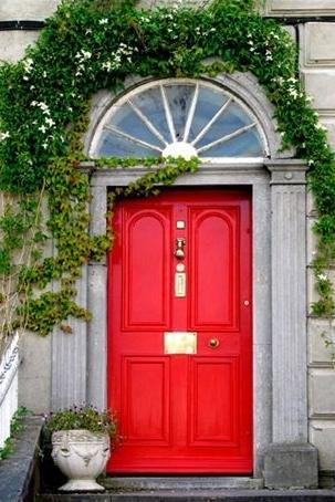Sundling Studio - Colorful Front Doors - 1.jpg