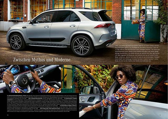 ......and the other photos from my shoot with the #mercedesbenz #gle for #moremercedes . . . . . . . . . . #car #carphotography #nanabenz #carlifestyle #model #style #cars #onlocation #colourful #suv #vintage #location #silver #design
