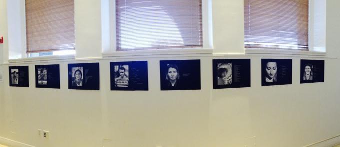 Portraits of Depression, by Jack Lane.