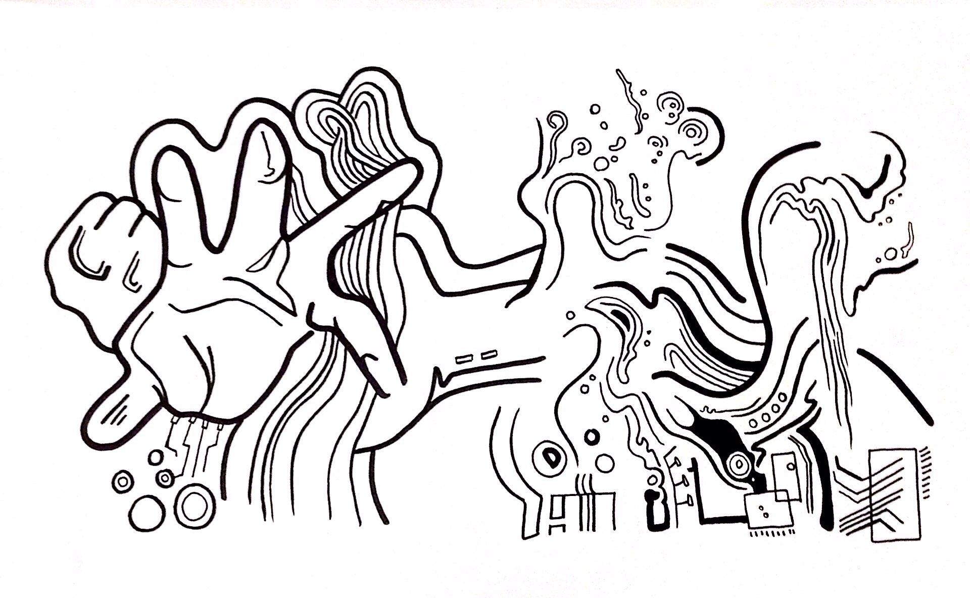 Digital Evolution    By Jocelyn Kang