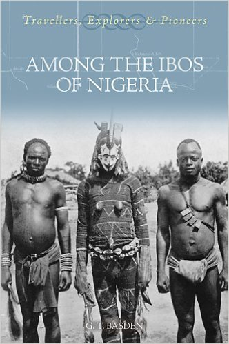 A famous study of the Ibos of Nigeria with vintage photos from the beginning of the twentieth century.