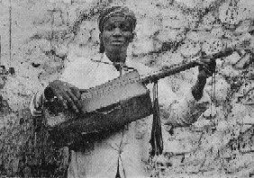 The  ubaw-akwala  of the Igbo.