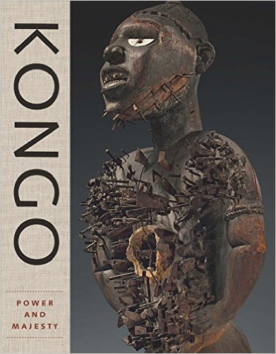 "West Central Africa.  ""This comprehensive study is the first major catalogue to explore Kongo's history, art forms, and cultural identity before, during, and after contact with Europe."""