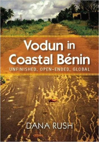 A prize-winning book about native religion in Benin.