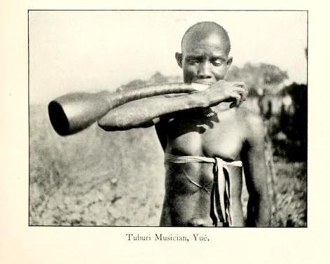 Cameroon, 1912.
