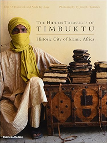 """The extraordinary manuscripts of Timbuktu: invaluable historical documents, objects of tremendous beauty, and a testament to a great center of learning and civilization."""