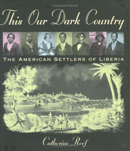 Highly rated. A historical account of the American Colonization Society and its challenging endeavor to settle former slaves and free blacks in West Africa in the early 19th century.