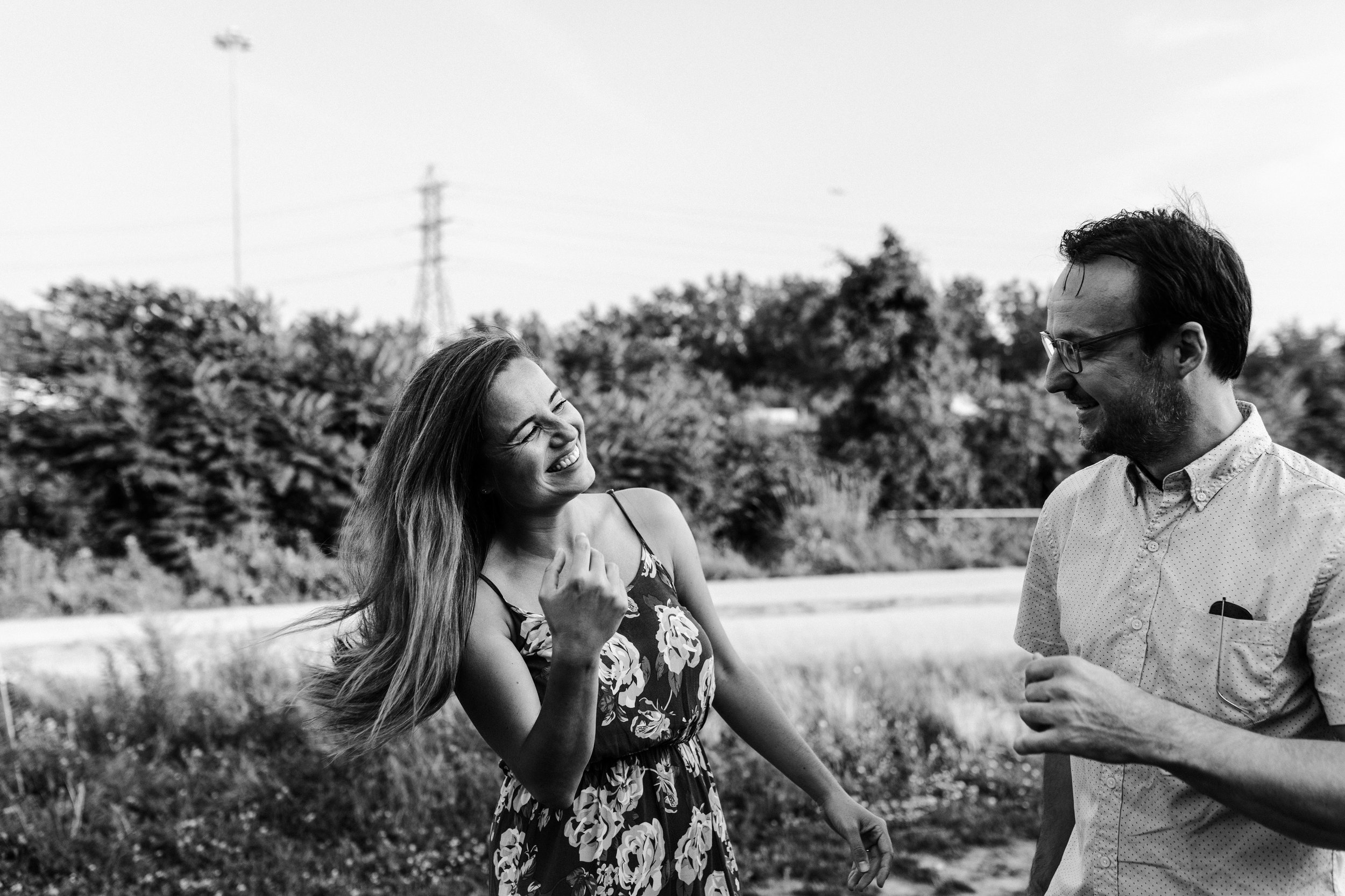 olivia o'young engagement photography toronto