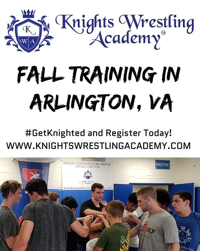 Off-Season is regular season and regular season is win season. Don't start this year behind, get ahead of the competition, sign up, and dominate your opponents!  #knightswrestlingacademy #knightswrestling #getknighted #wrestling #wrestler #folkstylewrestling #freestylewrestling #grecoromanwrestling #wrestle #win #dominate