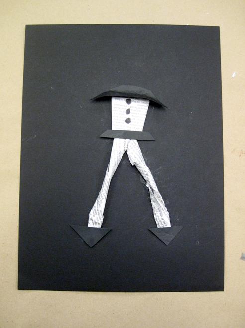 B+W Artmaking / Arts & Minds