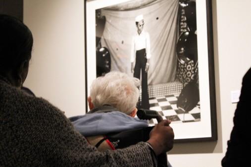 Museum Gallery Talk / Arts & Minds