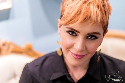 Danielle  Hair Stylist & Makeup Artist, Owner of Hare & Bristle Salon